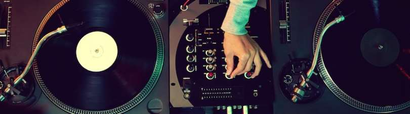Hiring A Party DJ