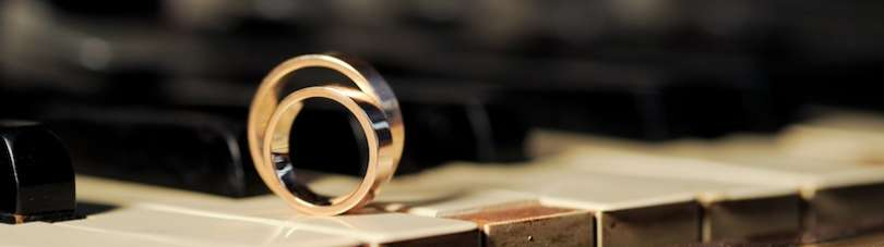Wedding Band Costs?